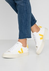 Veja - CAMPO - Trainers - extra white/tonic - 0