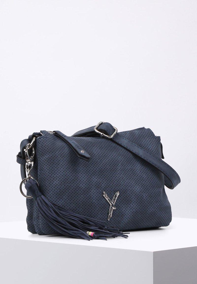 SURI FREY - ROMY BASIC - Across body bag - blue