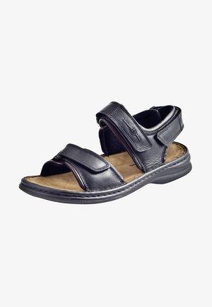 RAFE - Sandals - schwarz