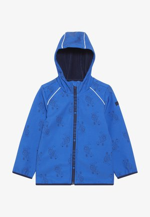 OUTDOOR JACKET - Light jacket - electric blue