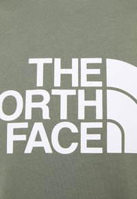 The North Face - M S/S EASY TEE - EU - Print T-shirt - agave green - 2