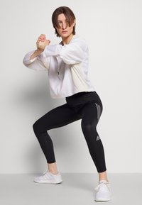 adidas Performance - Leggings - black - 3