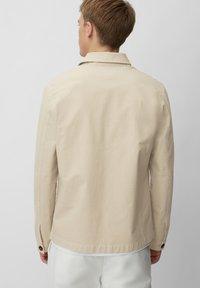 Marc O'Polo - Summer jacket - pure cashmere - 2