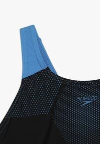 Speedo - Swimsuit - black/pool - 3