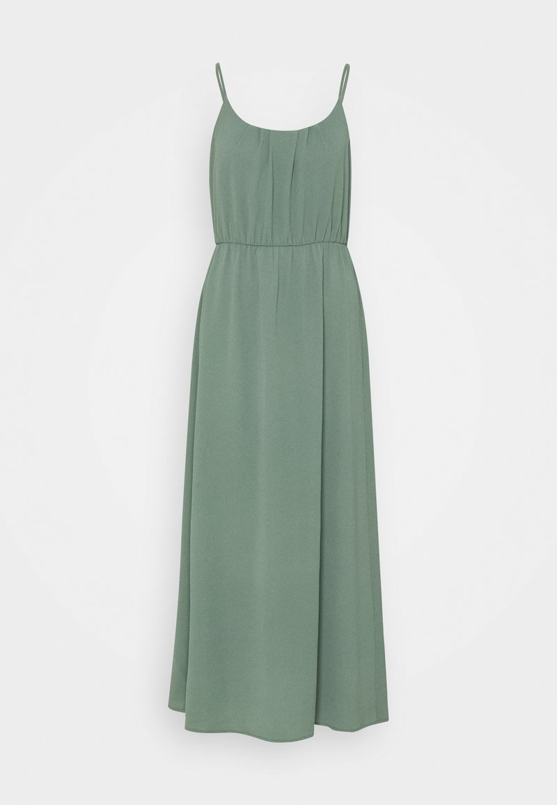 Vero Moda - VMSASHA DRESS - Maxi dress - laurel wreath