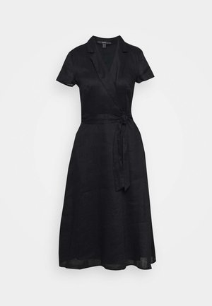 SPRING - Day dress - black