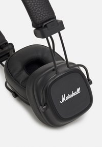 Marshall - MAJOR IV BLUETOOTH UNISEX - Cuffie - black - 4