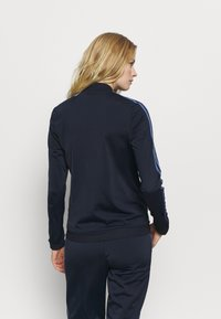 adidas Performance - SET - Tracksuit - dark blue - 2