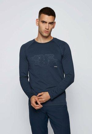 TOGN - T-shirt à manches longues - dark blue