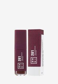 3ina - THE LONGWEAR LIPSTICK - Vloeibare lippenstift - 281 - 2