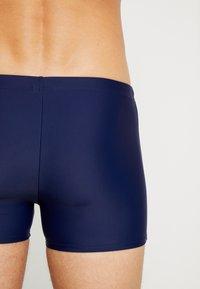 Arena - SLINKY SHORT - Swimming trunks - navy - 1