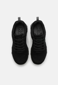 Kappa - CLIFFIN UNISEX - Sports shoes - black - 3