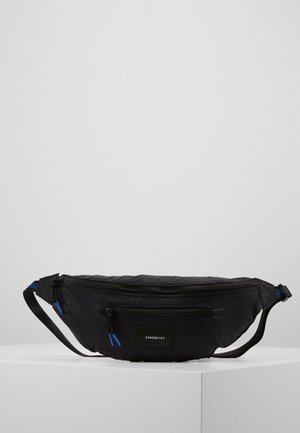 ASTE - Bæltetasker - black