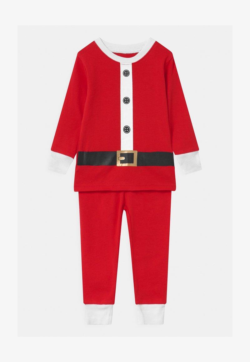 Carter's - SANTA CHRISTMAS UNISEX - Pyjama set - red