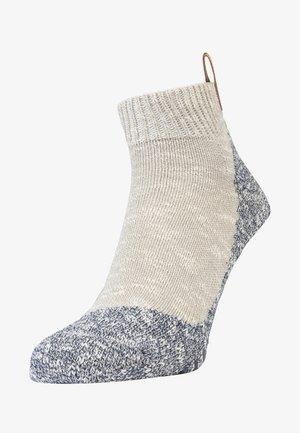 LODGE HOMEPAD - Socks - light grey