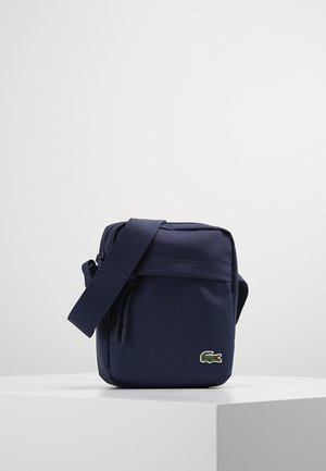 VERTICAL - Camera bag - eclipse/cobalt