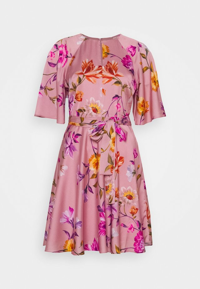 TONKAA - Day dress - dusky pink