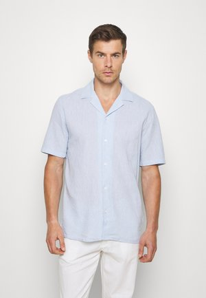 CASUAL RESORT  - Shirt - light blue