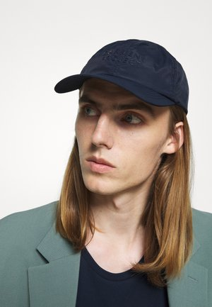 LOGO CAP - Cap - navy