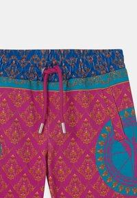 Carlo Colucci - UNISEX - Shorts - blue - 2