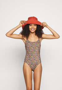 ARKET - Swimsuit - multi-coloured - 1