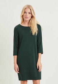 Vila - VITINNY - Day dress - green - 0