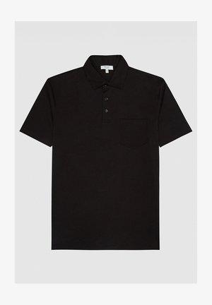 ELLIOT - Polo shirt - black