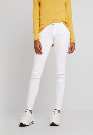 SOHO - Jeansy Skinny Fit - white