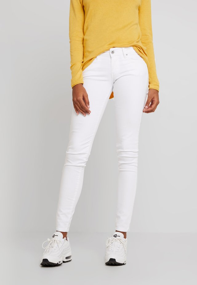 SOHO - Jeans Skinny Fit - white