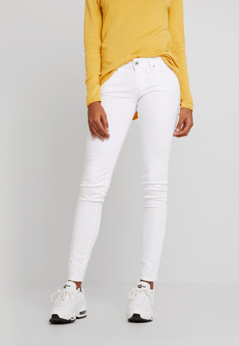 Pepe Jeans - SOHO - Jeans Skinny Fit - white