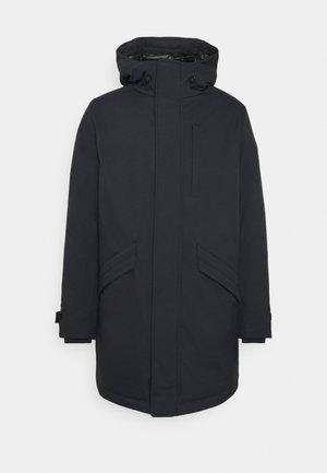 MENS JACKET - Down coat - black
