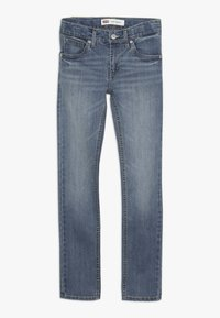 Levi's® - 510 SKINNY - Jeans Skinny Fit - burbank - 0