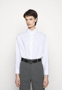 MM6 Maison Margiela - Skjorte - white - 0