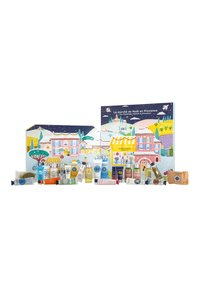 L'OCCITANE - ADVENT CALENDAR 2020 - Advent calendar - - - 0