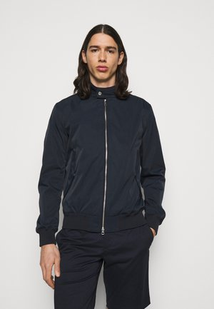 DEREK POLY STRETCH - Light jacket - navy