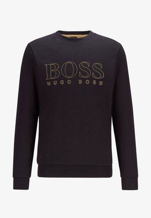SALBO ICONIC - Sweatshirt - black