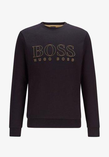 SALBO ICONIC - Sweatshirt - black