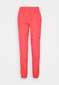 The North Face - WOMENS CLASS JOGGER - Outdoor trousers - cayenne red - 3