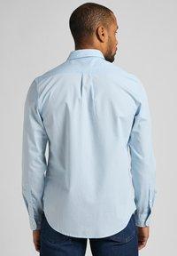 Lee - BUTTON DOWN - Shirt - skyway blue - 2