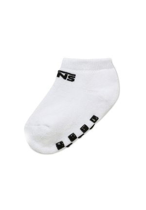 IN CLASSIC KICK INFANT (0-12m, 1PK) - Skarpety - white