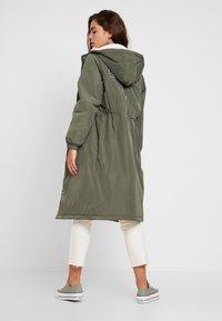 Levi's® - ESTELLE JACKET - Winter coat - army green - 2