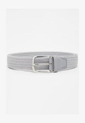 JLI BERNHARD - Belt - stone grey