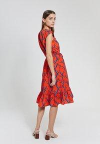 Shiwi - Day dress - multi colour - 1