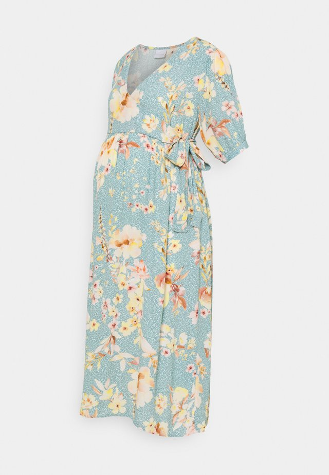 MLVAIANA MIDI DRESS - Robe longue - snow white