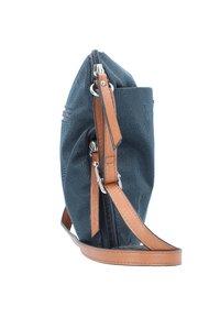 Gerry Weber - LEMON MIX  - Across body bag - dark blue - 2
