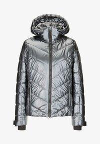 SASSY - Down jacket - anthracite