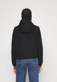 Vero Moda - VMZOA - Summer jacket - black - 2