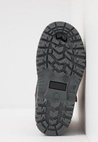 Friboo - Zimní obuv - pink - 5