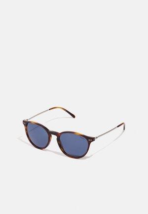 UNISEX - Sluneční brýle - shiny havana