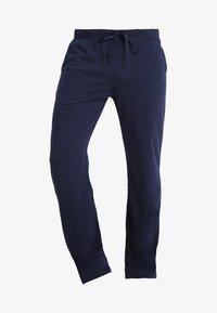 Polo Ralph Lauren - BOTTOM - Pyjamahousut/-shortsit - cruise navy - 3